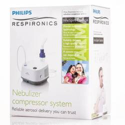 Philips Nebulizador Ultrasonico InnoSpire Essenc