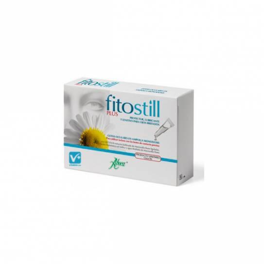 ABOCA FITOSTILL GOTAS OCULARES MONODOSIS 0.5