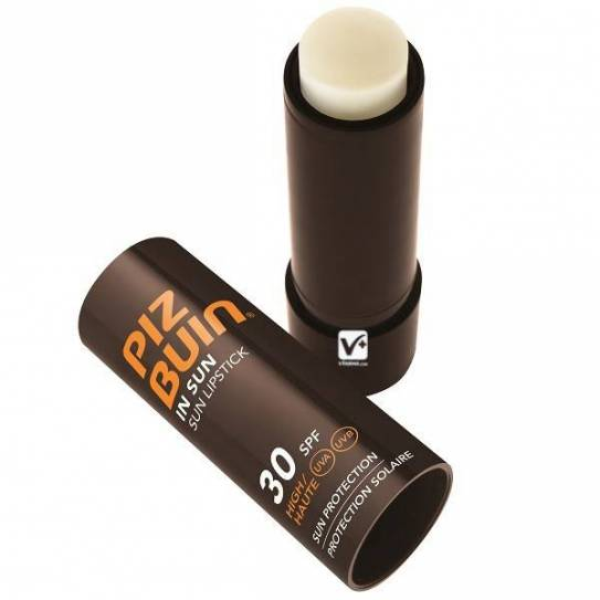 PIZ BUIN STICK LABIAL FPS - 30 PROTECCION ALTA 4