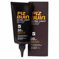 PIZ BUIN IN SUN DRY TOUCH FLUIDO FACE 30 SPF 50M