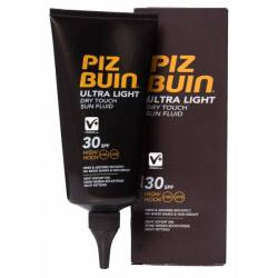 PIZ BUIN IN SUN DRY TOUCH SUN FLUID 30SPF 150ML
