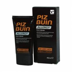 PIZ BUIN ALLERGY FACE CREAM 30 SPF 50ML