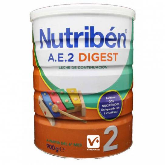 Nutribén 2 A.E. Digest 800g