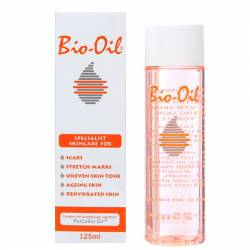 Bio Oil Cicatrices, Manchas y Estrias 125ml