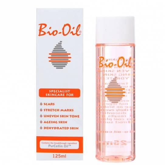 Bio Oil Cicatrices, Manchas y Estrias 125ml