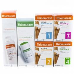 Kit ThioMucase Top Control Celulit