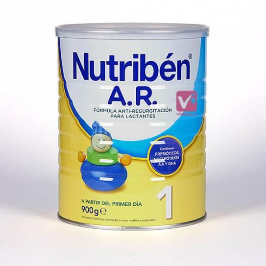 NUTRIBEN 1 A.R. 800 GR