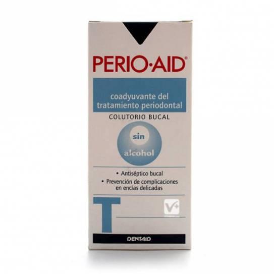 PERIO AID COLUTORIO TRATAMIENTO 150ML