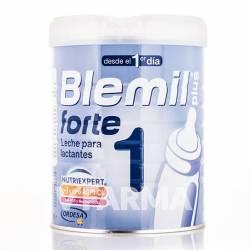 Blemil Plus 1 800 gr Forte Leche Iniciación