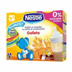 NESTLE LIQUIDA GALLETA 250 GR