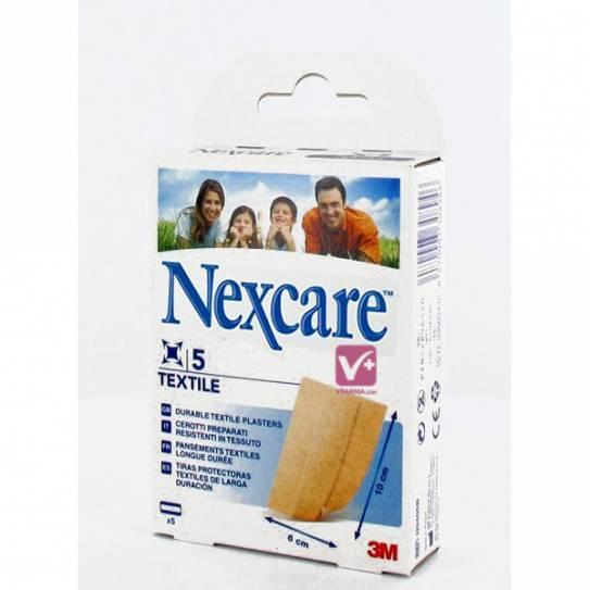 NEXCARE ACTIVE 5 TIRAS CORTAR