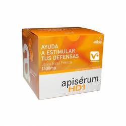 APISERUM HD1 18 VIALES