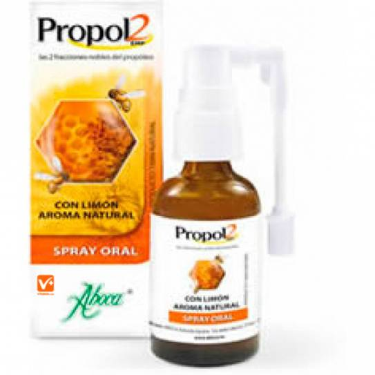 ABOCA PROPOL 2 EMF SPRAY ORAL 30 GRS