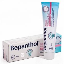 BEPANTHOL POMADA PROTECTORA 100GR