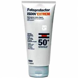 ISDIN FOTOPROTECTOR EXTREM 50+ GEL-CREMA 200ML