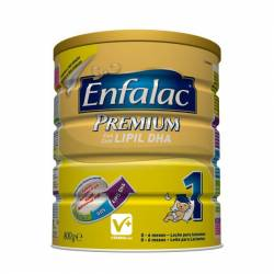 Enfamil 1 premium 800 gr (antes Enfalac)