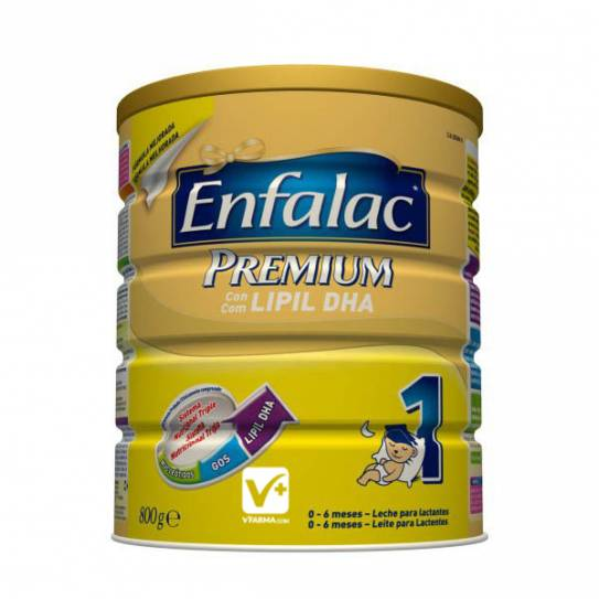 (ENFALAC) ENFAMIL 1 PREMIUM 800 GR