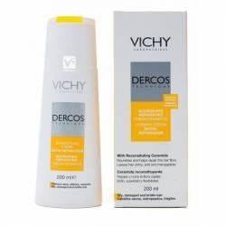 VICHY DERCOS CHAMPU-CREMA NUTRI-REPARAD 200ML