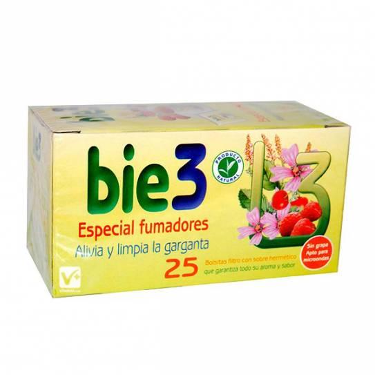 BIE 3 ESP.FUMADORES 25BOLSAS