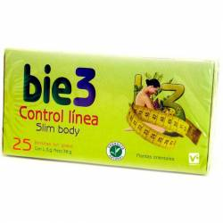 BIE3 SLIM BODY INFUSION 1.5 GRS 25 FILTROS