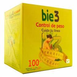 BIE3 CONTROL PESO 100 BOLSAS