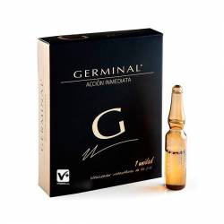 GERMINAL ACCION INMEDIATA 1 AMPOLLA 1.5ML