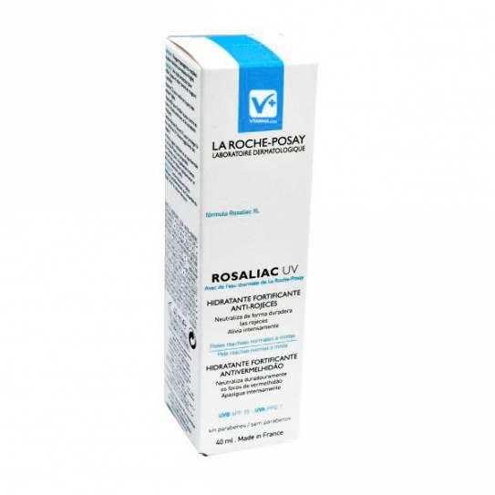 ROSALIAC XL HIDRATANTE PERFEC ANTI-ROJECES 40ML