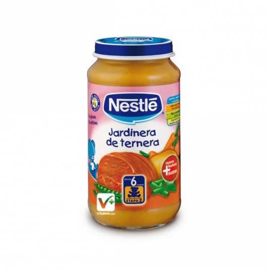 Nestle Ternera A La Jardinera 250 Gr