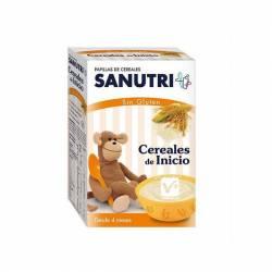 SANUTRI CEREALES SIN GLUTEN BIFIDUS 600 GR