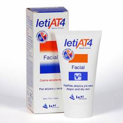 LETI AT-4 FACIAL 50ML.