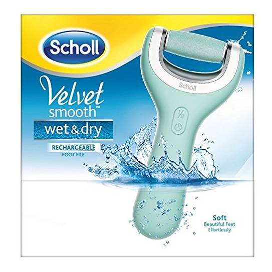 Dr Scholl Lima Pies WET&DRY Velvet Smooth