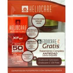 HELIOCARE XF GEL 50 50 ML