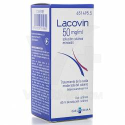 LACOVIN 5% 60ML SOLUCION