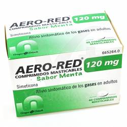 AERO RED 120 MENTA