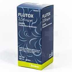 FLUTOX JARABE 200 MLR
