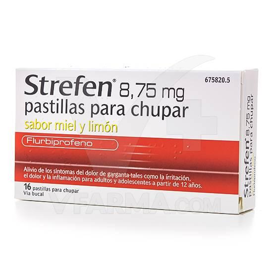 Quemagrasas pastillas