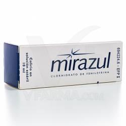 MIRAZUL COLIRIO 10 ML.