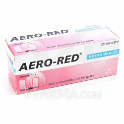 AERO RED GOTAS 100 ML 100 MG/ML