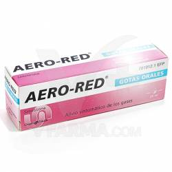 AERO RED GOTAS 25 ML 100 MG/ML