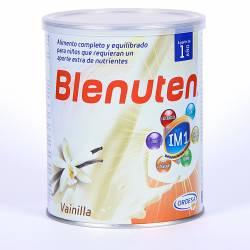 BLENUTEN VAINILLA 400 G