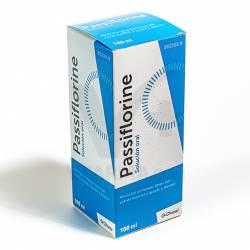 PASSIFLORINE SOLUCION 100 ML