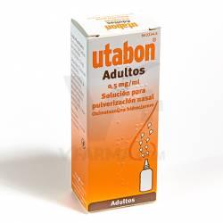 UTABON 0.05% GOTAS 15 ML
