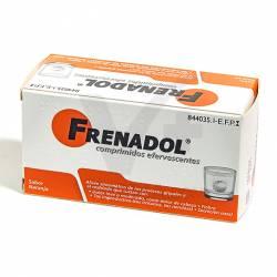 FRENADOL EFERVESC. 10 COMPR