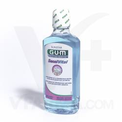 GUM SENSIVITAL COLUTORIO 500 ML