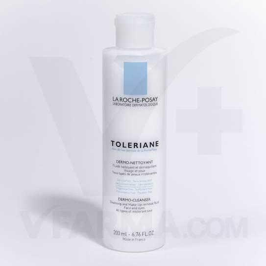TOLERIANE DERMOLIMPIADOR 200 ML