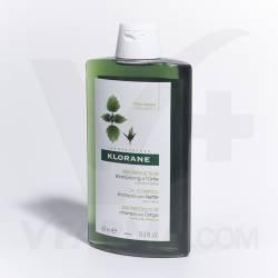 Klorane Champu Ortiga Blanca 400 ml