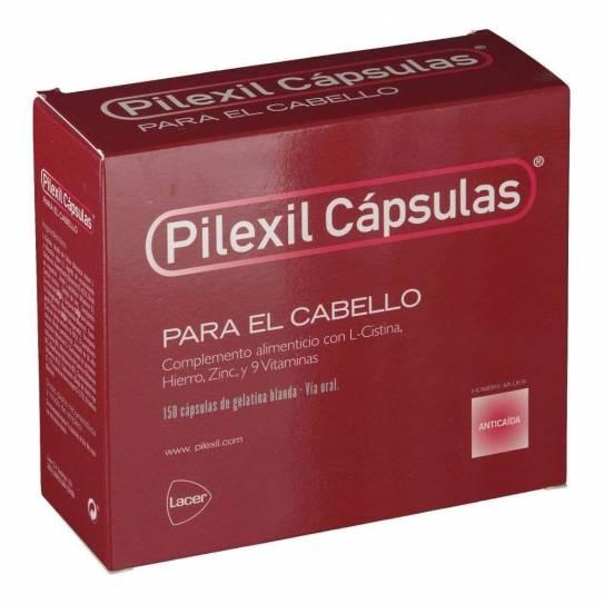 Pilexil Cabello y Uñas 150 cápsulas