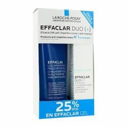 EFFACLAR DUO LA ROCHE POSAY PACK 30%
