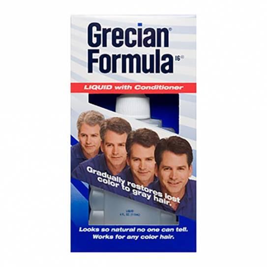 GRECIAN 2000 125 CC HOMBRES