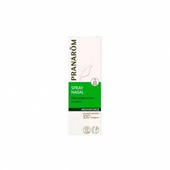 Pranarom Aromaforce spray nasal 15ml